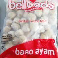 Baso Ayam Belfoods 500gr/50pcs