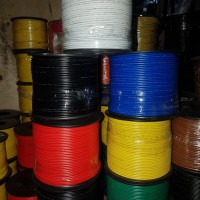kabel AWG 20 / 100 meter full.