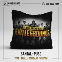 Bantal Playerunknown's Battlegrounds ( PUBG ) Limited