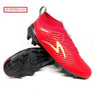 Sepatu Bola Specs Accelerator Infinity FG - Emperor Red