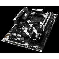 Motherboard MSI X370 KRAIT GAMING Limited