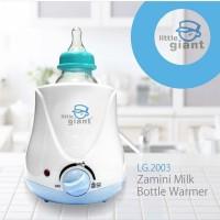 LG.2003: Zamini Milk Bottle Warmer Penghangat botol susu bayi