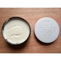 Fix Professional CLAY DOH 360 80gr ORIGINAL HAIR WAX POMADE Termurah