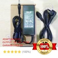Charger Adaptor Laptop Asus ORIGINAL 19V 4.74A 4.74 A43E A43S A45 A52J