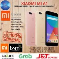 Xiaomi MI A1 4/64 GB Garansi Resmi Tam 1 Tahun