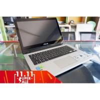 Asus i5 TP300L Transformer Nvidia Flipbook Nvidia touch PromoSeru
