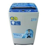 promo mesin cuci aqua 77DH 1 tabung