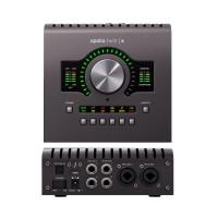 Universal Audio Apollo Twin X Quad Thunderbolt Audio Interfaces