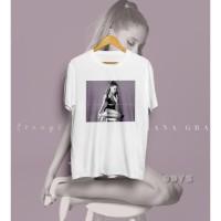 Kaos Ariana Grande - My Everything - Original New States Apparel