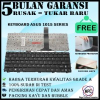 Keyboard Laptop Asus Eee PC 1015 1015b 1015bx 1015cx 1015p 1015t 1015E