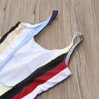 IFL-Women One-Piece Push Up Padded Bikini Bandage Monokini Swimsuit