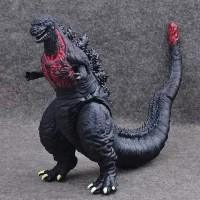 Figure Godzilla Bandai Shin Bukan Musuh Monster Ultraman