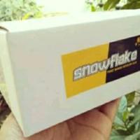 SNOWFLAKE (Paket Bahan Detergen Cair)
