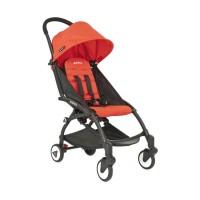 Einhill New Armadillo 2 Stroller Kereta Dorong Bayi Merah