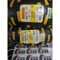 Paket Ban Pirelli Angel Scooter For x-max xmax 120 70 15 150 70 14