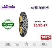 BAN TUBETYPE MIZZLE POWER VTX 80/80-17