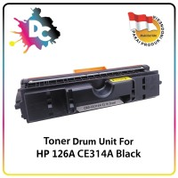 TONER DRUM UNIT HP 126A CE314A - LASERJET CP1025