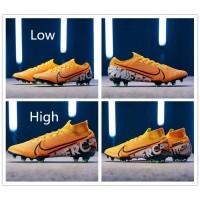 Sepatu Bola Adidas Superfly Flyknit 7 Elite SE fg YT52
