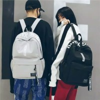 TAS RANSEL KOREA BE YOUR STYLE / Backpack Bags Sekolah SWAG Fashion on