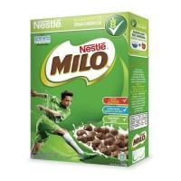 NESTLE Milo Cereal Balls 330g Sereal Breakfast 330gr 330 g gr gram