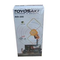 Antena TV Outdoor Merk Toyosaki AIO 200