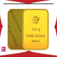 logam mulia antam 05gram DK87