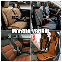 Sarung Jok Mobil Kijang Innova Luxury Series 2010 - 2014