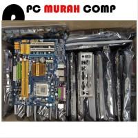 Motherboard Intel Lga 775 G31 DDR2 Gigabyte GA-G31M-ES2L