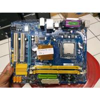 MontherBoard Gigabyte GA-G31M-ES2L SOKET LGA 775 Super Like New Ready