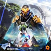 Anthem - Game Pc Original - Standard