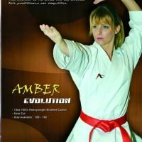 Baju karate Arawaza Amber KATA WKF