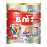 Morinaga BMT Platinum 800gr