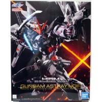 Bandai High Resolution Model 1/100 - Astray Noir Gundam