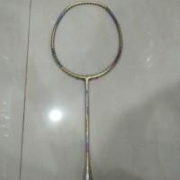 raket badminton original apacs virtuoso 50 dan 80