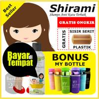 Shampo Shirami Anti Kutu Rambut Anak dan Dewasa