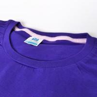 Kaos polos Koze Premium Comfort size XS,S,M,L,XL Warna Ungu