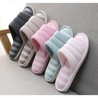 Sendal Rumah sandal kamar sandal hotel sandal lucu empuk anti selip