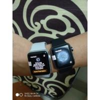 I Watch Series 3 38mm GPS - FULLSET - APPLE - iwatch - 38 mm Seri S3 -