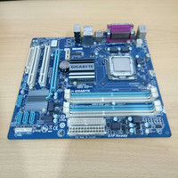 Motherboad Gigabyte GA-G41M-Combo LGA 775 DDR2 DDR3