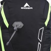 Tas Daypack Eiger 2228 Compact Black ..
