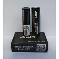 BATERAI VAP AWT 3400 MAH /3,7 V /2 PISC