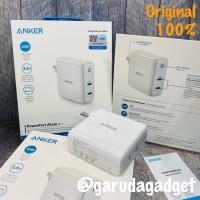 ANKER PowerPort Atom PD 2 60watt Usb C Fast Charging iPhone Macbook
