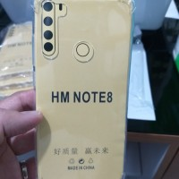 Anti Crack Redmi Note 8 6.3 Soft Case Xiaomi Redmi Note 8 Xiomi Note8