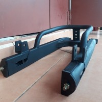 swing arm oval rx king bahan tebal
