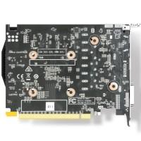 Zotac GeForce GTX 1050 Ti 4GB DDR5 OC Series DISKON!