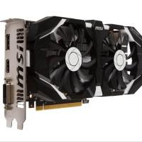 MSI GeForce GTX 1060 3GB DDR5 - 3GT OC LIMITED