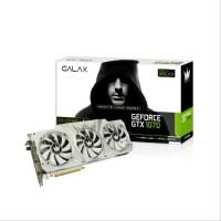 GALAX GeForce GTX 1070 8GB DDR5 HOF HALL OF FAME- Triple Fan - Garansi