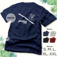 KAOS PSMS MEDAN - Baju Distro Supporter Bola Ayam Kinantan Kampak