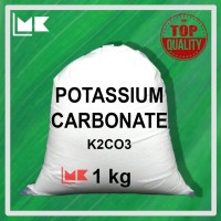 POTASSIUM CARBONATE / K2CO3 netto: 1kg