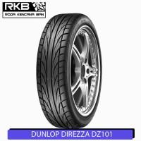 Dunlop Direzza 225/40 R18 Ban Kontes Accord Civic Galant